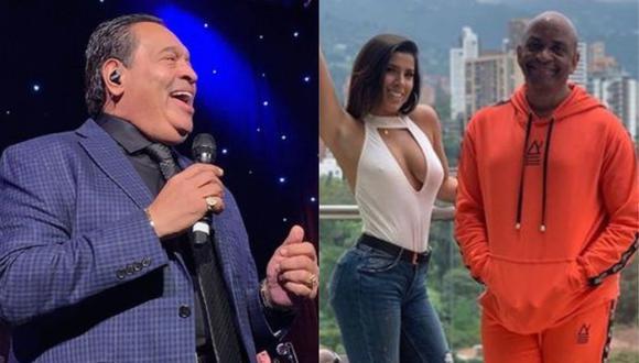 Tito Nieves confirmó que Sergio George se molestó por supuestos comentarios sobre Yahaira Plasencia. (Foto: Instagram)