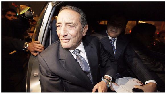 Caso Ecoteva: Interpol afirma que Josef Maiman está inubicable