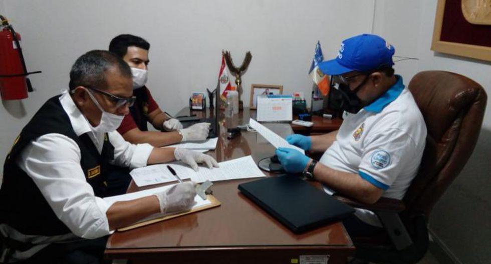 Piura. Ministerio Público activa línea de WhatsApp y correo electrónico para atender denuncias de corrupción. (Ministerio Público)