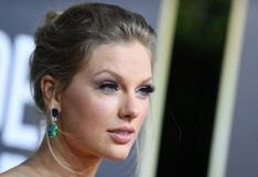"Taylor Swift lanza adelanto de ""Love Story"" (VIDEO)"