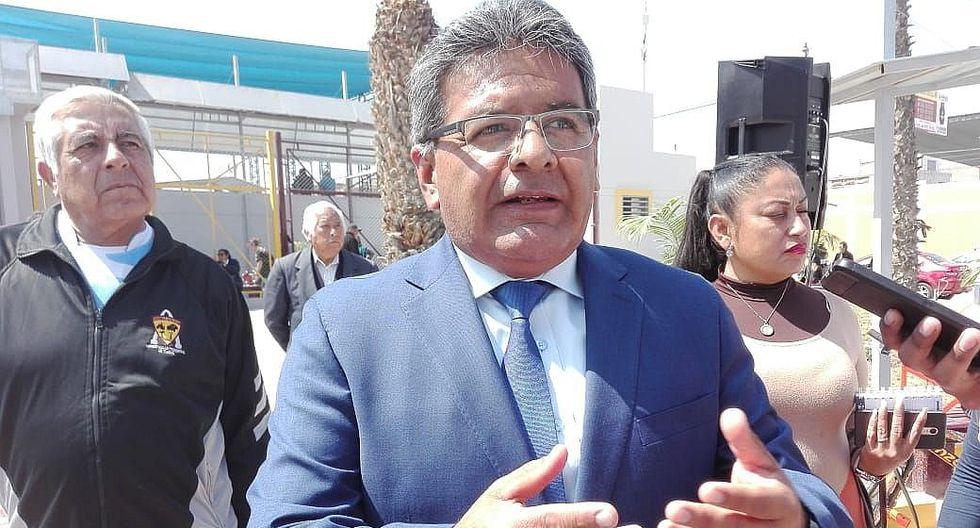 Comuna irá a comisión de Fiscalización y la Contraloría por Chololo