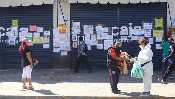 Comerciantes de galerías piden espacios para vender