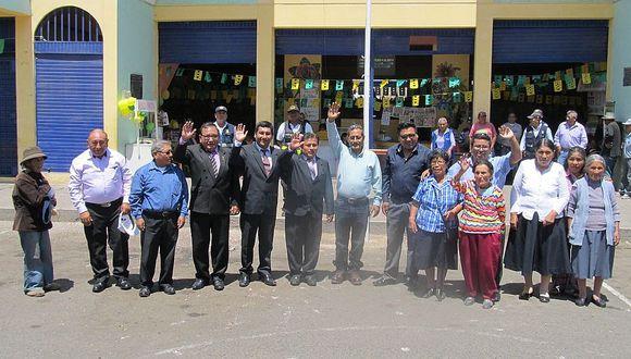 Mercado la Esperanza celebró 51°Aniversario