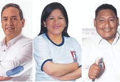 Inclusión y pena de muerte proponen candidatos del  RUNA para la región Junín