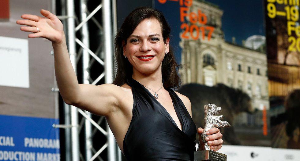 Por primera vez en la historia una actriz transgénero entregará uno de los premios Óscar