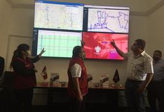 Arequipa: Instalan centro de monitorio de transporte