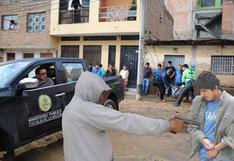 Alias 'El Cura' es sentenciado a 35 años de cárcel por doble crimen en Huánuco