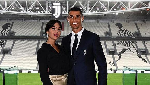 Halloween: Cristiano Ronaldo, Georgina Rodríguez y sus bebes lucieron divertidos disfraces
