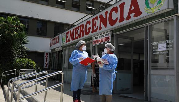 Otro hallazgo obtenido fue que de los 97 hospitales supervisados, en 66 establecimientos de salud se cuenta con choferes para ambulancias, mientras que 31 no tienen conductores para estos vehículos