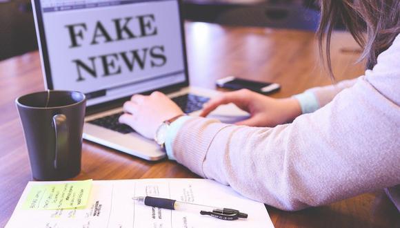 Las noticias falsas o también conocidas como 'fake news' son creadas con la intención deliberada de volverse noticias virales para engañar, inducir al error o manipular decisiones de las personas en función a un tema importante. En ocasiones, las noticias se crean para beneficiar o perjudicar una posición, como puede ser un candidato político. Ahora que nos encontramos en medio de la campaña electoral, es importante reconocer y evitar ser parte de la cadena de las fake news.. (Pixabay)