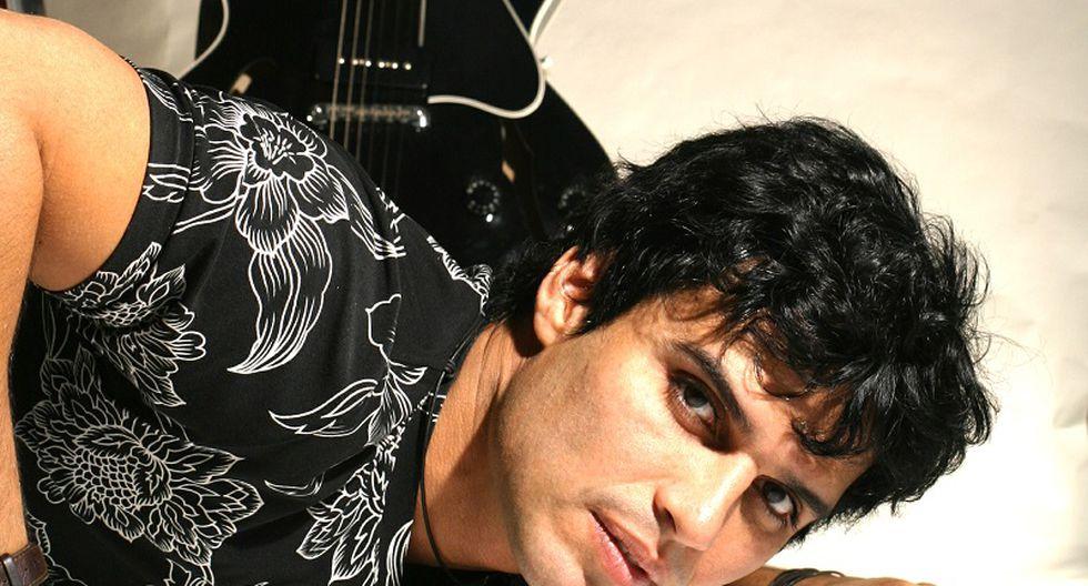 Pedro Suárez Vértiz: Vida del rockero podría ser llevada al cine