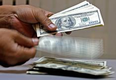 Dólar hoy: Tipo de cambio en Perú este miércoles 21 de octubre