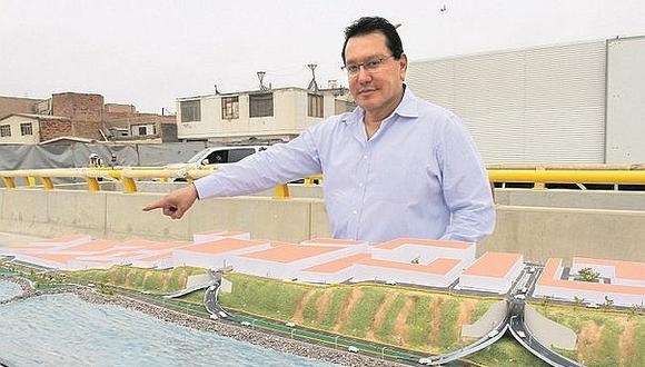 Prófugo Félix Moreno estuvo escondido en un yate y en un velero en el Callao