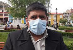 SUTEP Puno rechaza posible descuento a maestros para comprar oxígeno