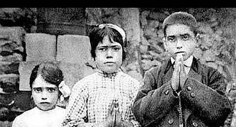 Virgen de Fátima: Revelan los secretos contados por los pastorcitos [FOTOS]