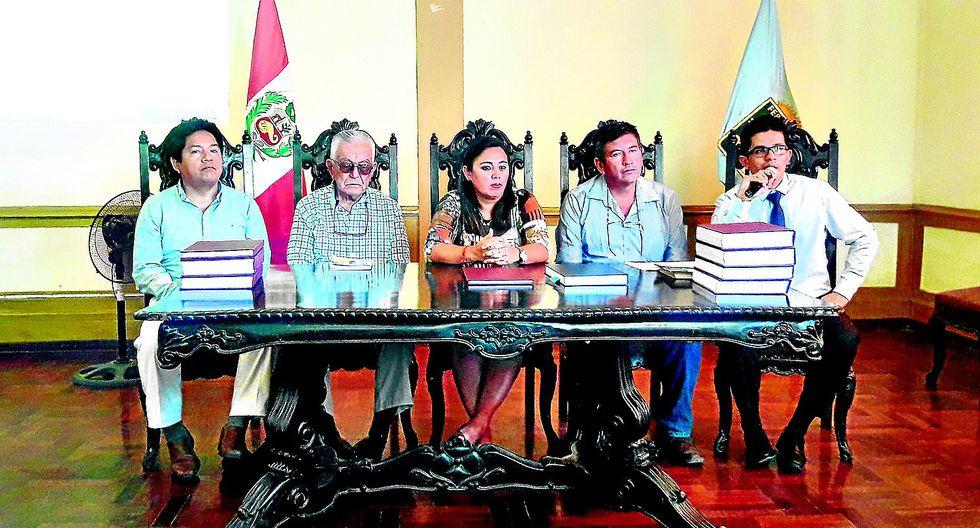 Detectan funcionarios que no cumplen perfil en comuna de Ferreñafe