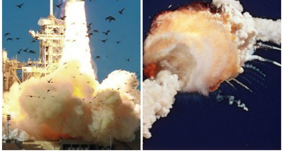 Challenger: 30 años de la mayor tragedia astronáutica (VIDEO)