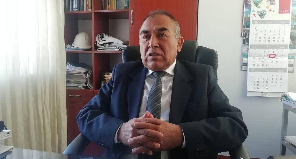 EPS Huanta quiere separarse de Seda pero normas se lo impiden