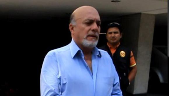 Fiscalía pide 12 años de prisión para Rómulo León y Fortunato Canaán