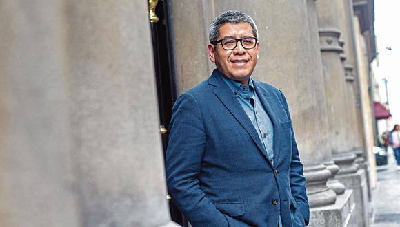 Según Iván Lanegra, los partidos políticos deben hacer respetar la opinión de sus militantes y garantizar la idoneidad de sus candidatos. (Foto: Fernando Sangama / GEC)