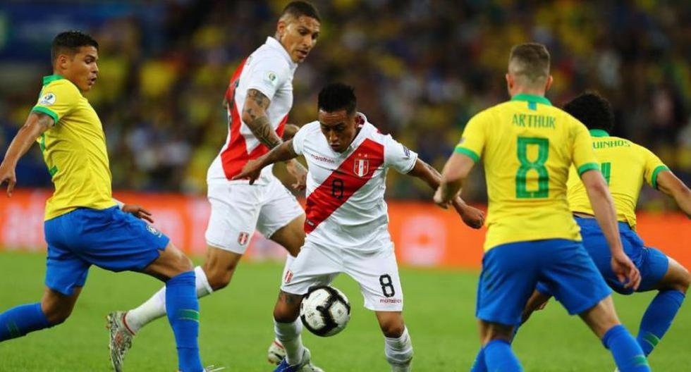 Brasil, rival de la selección peruana, presentará la lista de convocados para el inicio de las Eliminatorias