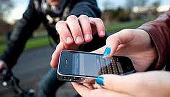 Envían a prisión a hombre que golpeó y quitó el celular a escolar en centro de Chimbote