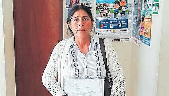 Citan a 9 personas por hostigamiento y maltrato a mujer