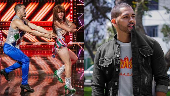 Pasada la medianoche, la Uchulú, la Pánfila, la Cotito e Irving Villavicencio (bailarín de Reinas del Show), se juntaron en una transmisión en vivo por Instagram para comentar sobre la sentencia.