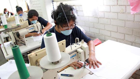 Con el FAE-Mype esperan dar un respiro a las micro y pequeñas empresas. (Foto: GEC)