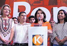 Fuerza Popular pide al Ejecutivo tomar medida diligente contra el coronavirus