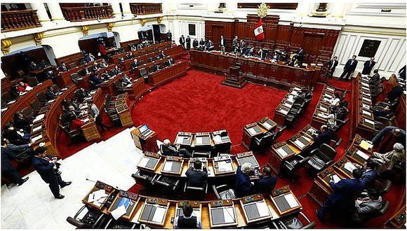 Reformas propuestas por Ejecutivo listas para referéndum