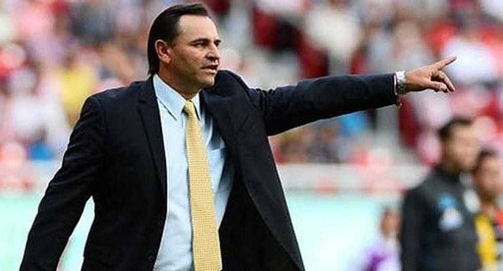 Carlos Bustos es el nuevo entrenador de FBC Melgar para la temporada 2020