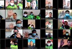 Huánuco: Capacitan a policías para enfrentar el hostigamiento sexual laboral y la violencia de género