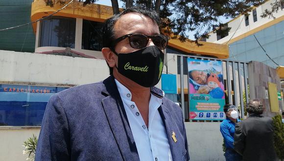 Arequipa: Alcalde de Caraveli pide más policías para controlar a veraneantes