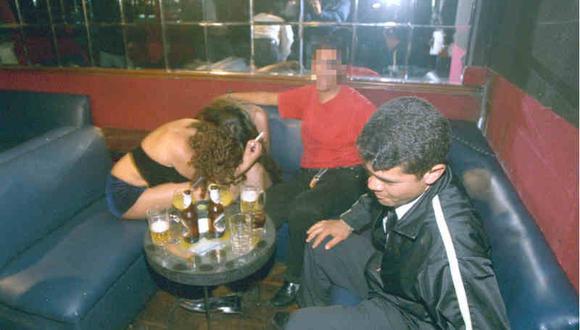 En solo 15 días se abren decenas de locales nocturnos ilegales en El Tambo
