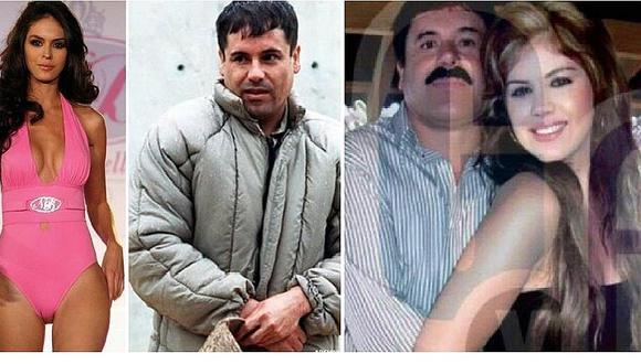 Revelan que el Chapo Guzmán espiaba obsesivamente a sus socios y amantes