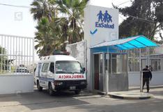Tacna: Pandemia de la COVID-19 ha matado a 1,346 personas