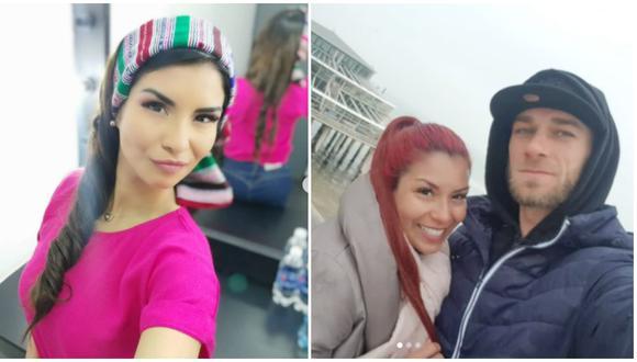 Stephanie Orúe reveló que se encuentra separada de su esposo desde hace dos años. (Fotos: Instagram)