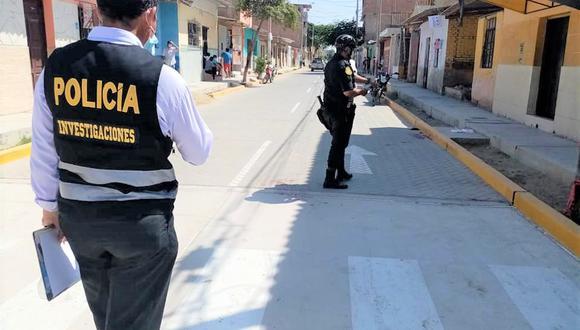 El jefe de la Divincri, coronel PNP Walter Castro Quiroz, afirmó que solicitaron las detenciones preliminares de seis presuntos autores de los crímenes registrados en Piura, pero están a la espera que el Poder Judicial se las otorgue para poder capturarlos