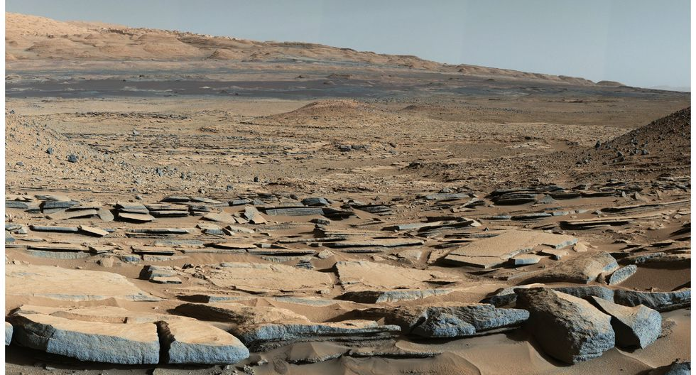 Marte: Facebook y NASA te invitan a visitar planeta rojo (VIDEO)