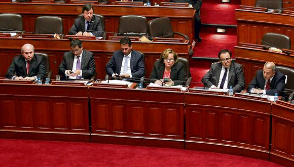 Congreso otorga facultades al Ejecutivo