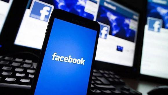 Investigarán a Facebook sobre datos íntimos recopilados desde las aplicaciones