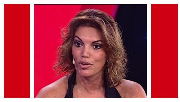 Miss Perú 2017: Mujer arremetió contra jurado y Jessica Newton la enfrenta (FOTO)