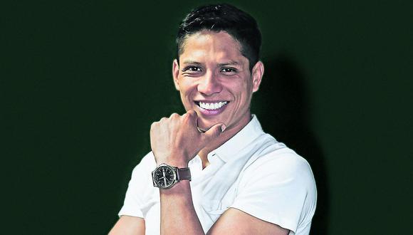 """André Silva: """"Mi familia ha sido esencial en las decisiones de mi vida"""""""