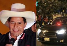 Pedro Castillo: Esto es lo que ganan los conductores que están a su servicio