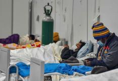 Dictan 9 meses de prisión preventiva contra presunto falso médico en Arequipa ofrecía camas UCI