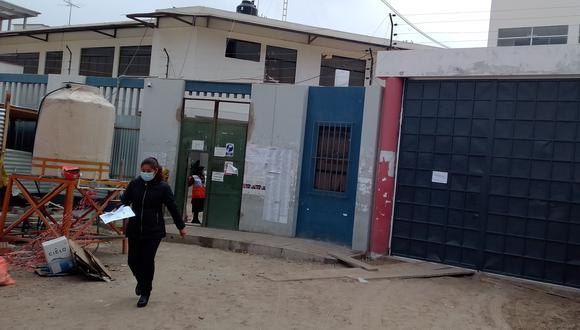 Autoridades de Gregorio Albarracín no se han pronunciado sobre la suspensión. (Foto: Correo)