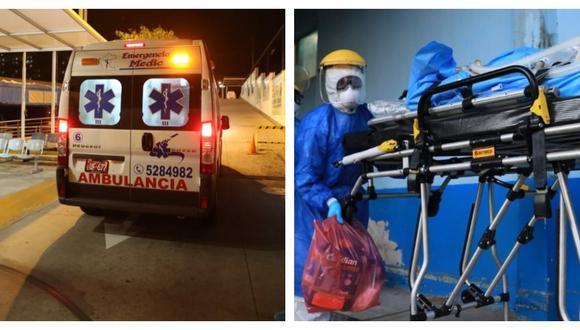 Médico (Foto: Essalud)