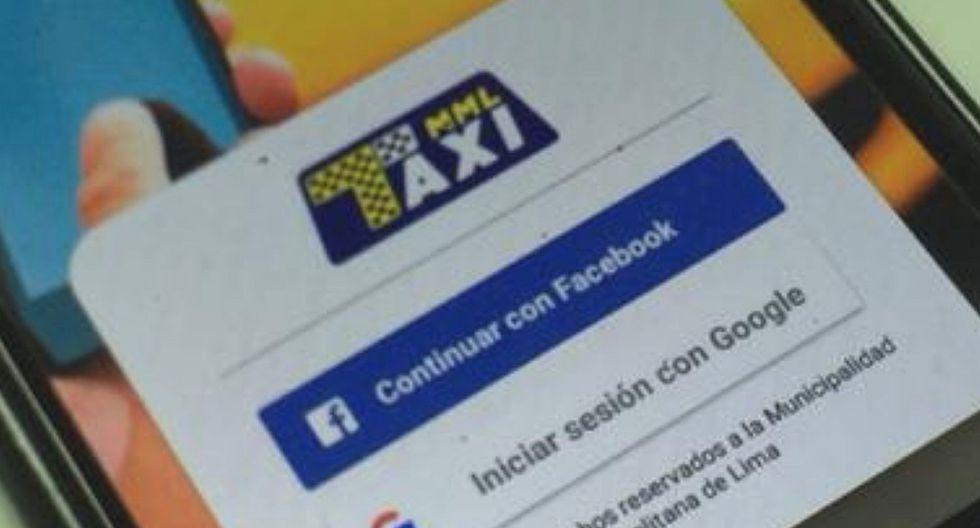 """Conoce """"Taxi MML"""", la nueva aplicación que informa sobre vehículos autorizados para taxi (FOTOS)"""