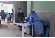 Continúan campañas médicas gratuitas en Hospital San Francisco de Cartavio